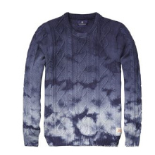 Men′s Allover Print Sweat Shirt